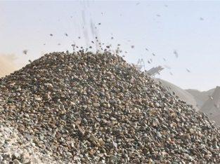 قیمت شن ۰۳ کوهی[معدن پارس]
