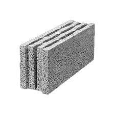 قیمت بلوک دیواری تو خالی ته پر۴ جداره ابعاد ۲۰*۲۰*۴۰ ایستا بلوک