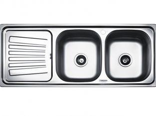 قیمت سینک مدل S706 توکار[درخشان]