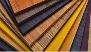 قیمت چوب MDF سایز ۱۸۳*۲۴۴ سیام تایلند[سازه چوب]