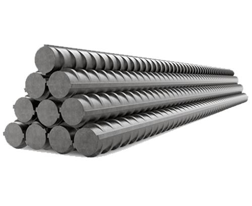 قیمت میلگردA4 سایز ۱۴ آهن و فولاد بافق یاران