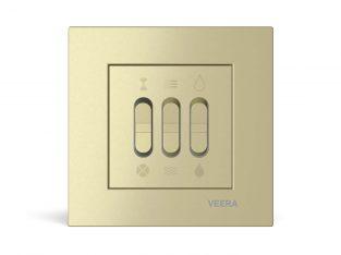 قیمت کلید کولر مدل ویرا بژ VEERA
