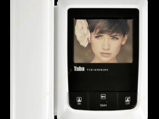 """قیمت آیفون تصویری """"۴ حافظه مدل TVD-1090M200[تابا]"""