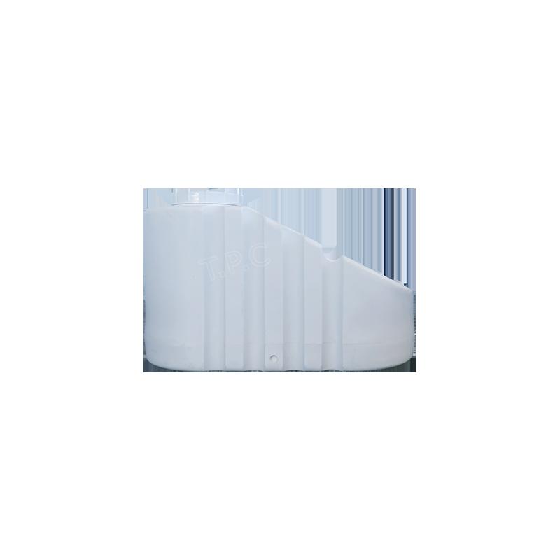 قیمت مخزن آب ۵۰۰ لیتری زیرپله ای سه لایه طبرستان