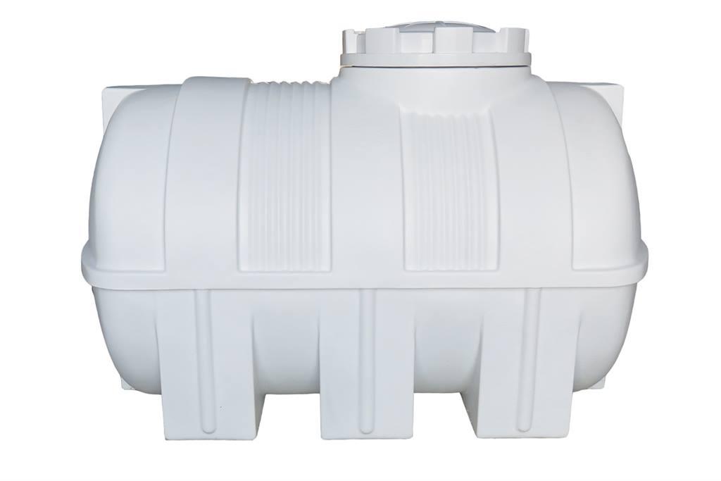 قیمت مخزن آب ۴۰۰ لیتری افقی سه لایه طبرستان