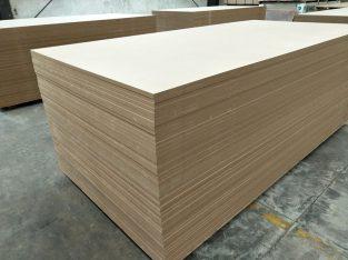 قیمت ورقMDF سفید صابونی[پارسی چوب]
