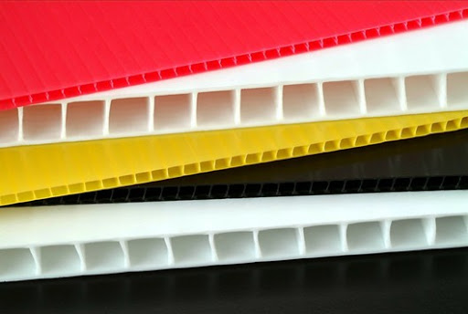 قیمت کارتن پلاست ۲mm پارس[آهن پخش]