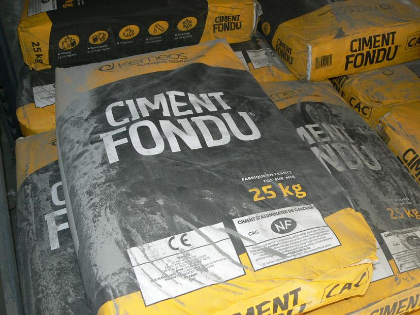 قیمت سیمان نسوز فرانسه۲۰۱۷[پردیس]