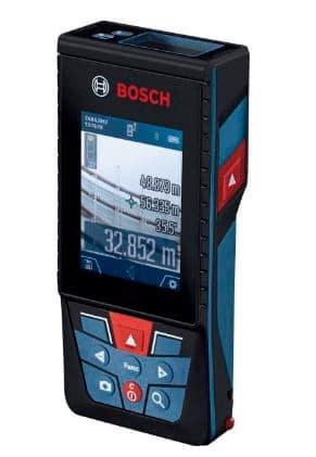 قیمت متر لیزری دوربین دار بوش مدل GLM 120 C