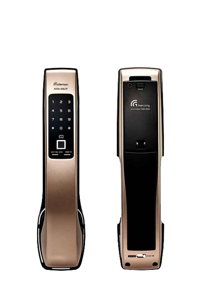 قیمت قفل دیجیتال GATEMAN x300[کارن]