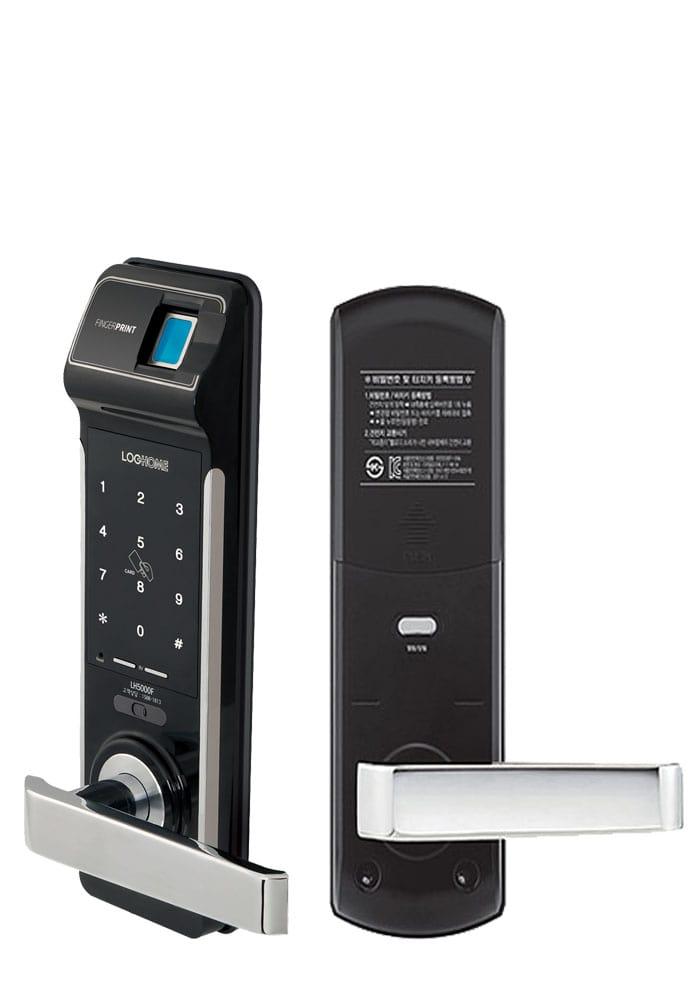 قیمت قفل دیجیتال EVEMET LH5000[کارن]
