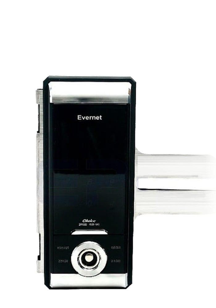 قیمت قفل دیجیتال EVEMET GLASS CHOICE[کارن]