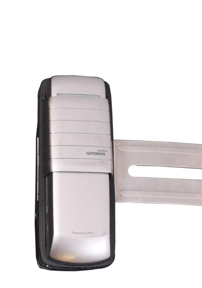 قیمت قفل دیجیتال GATEMAN GLASS-N[کارن]