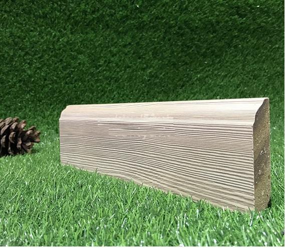 قیمت قرنیز چوبی سفید کد ۲۰۸۲۳