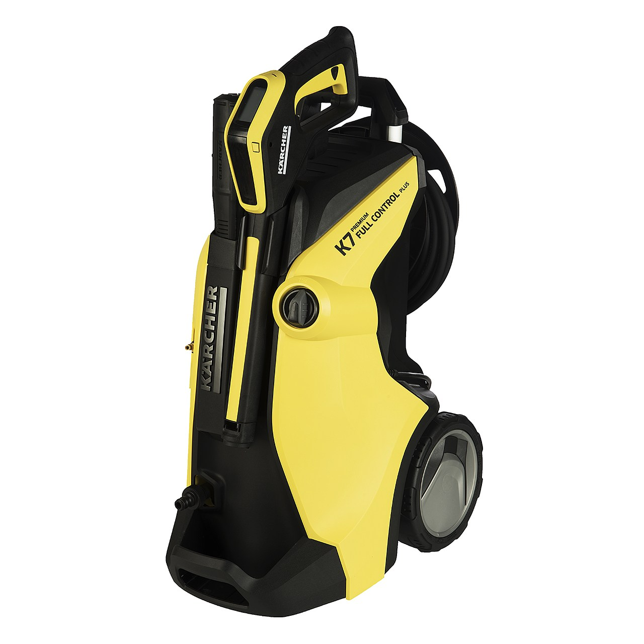 قیمت کارواش کرشر مدل K7 Premium Full Control Plus