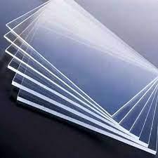 قیمت ورق پلکسی گلاس شفاف شیشه ای[سایبانکار]