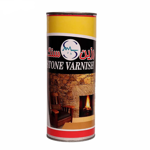 قیمت پوشش نانو رزین عسلی غلیظ N28