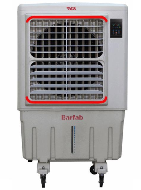 قیمت کولر آبی متحرک برفاب مدل BF5-O