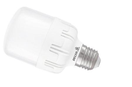 قیمت لامپ ال ای دی ۱۲ وات دلتا مدل اطلس پایه E27