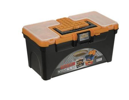 قیمت جعبه ابزار سوپر مدرن سایز ۱۳ اینچ
