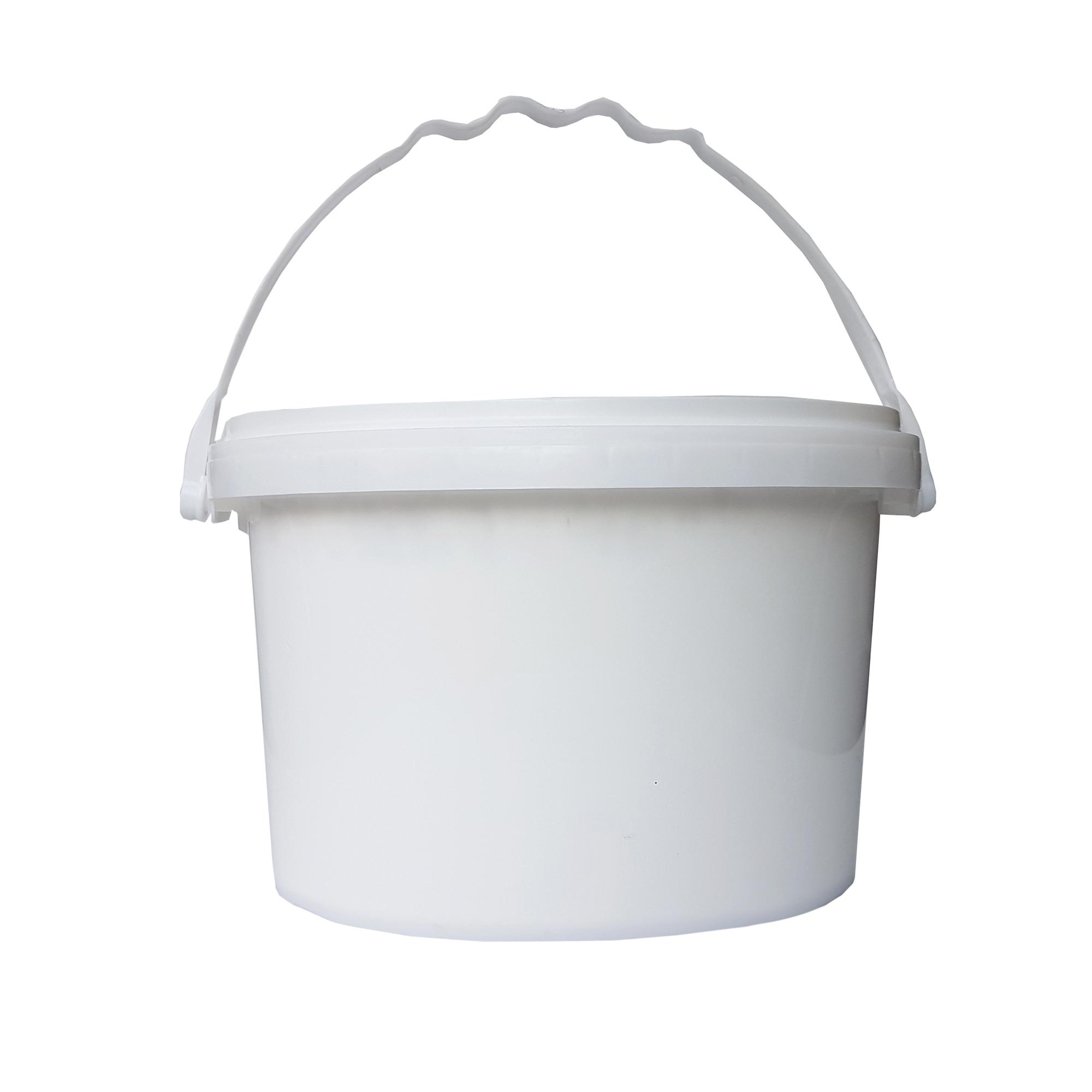 قیمت رنگ سفید آکرولیک کد ۷۱۴ وزن ۳٫۵ کیلوگرم