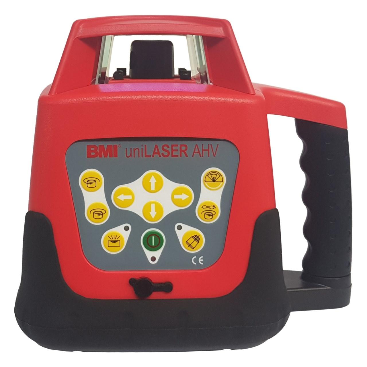 قیمت تراز لیزری بی ام آی مدل uniLASER AHV