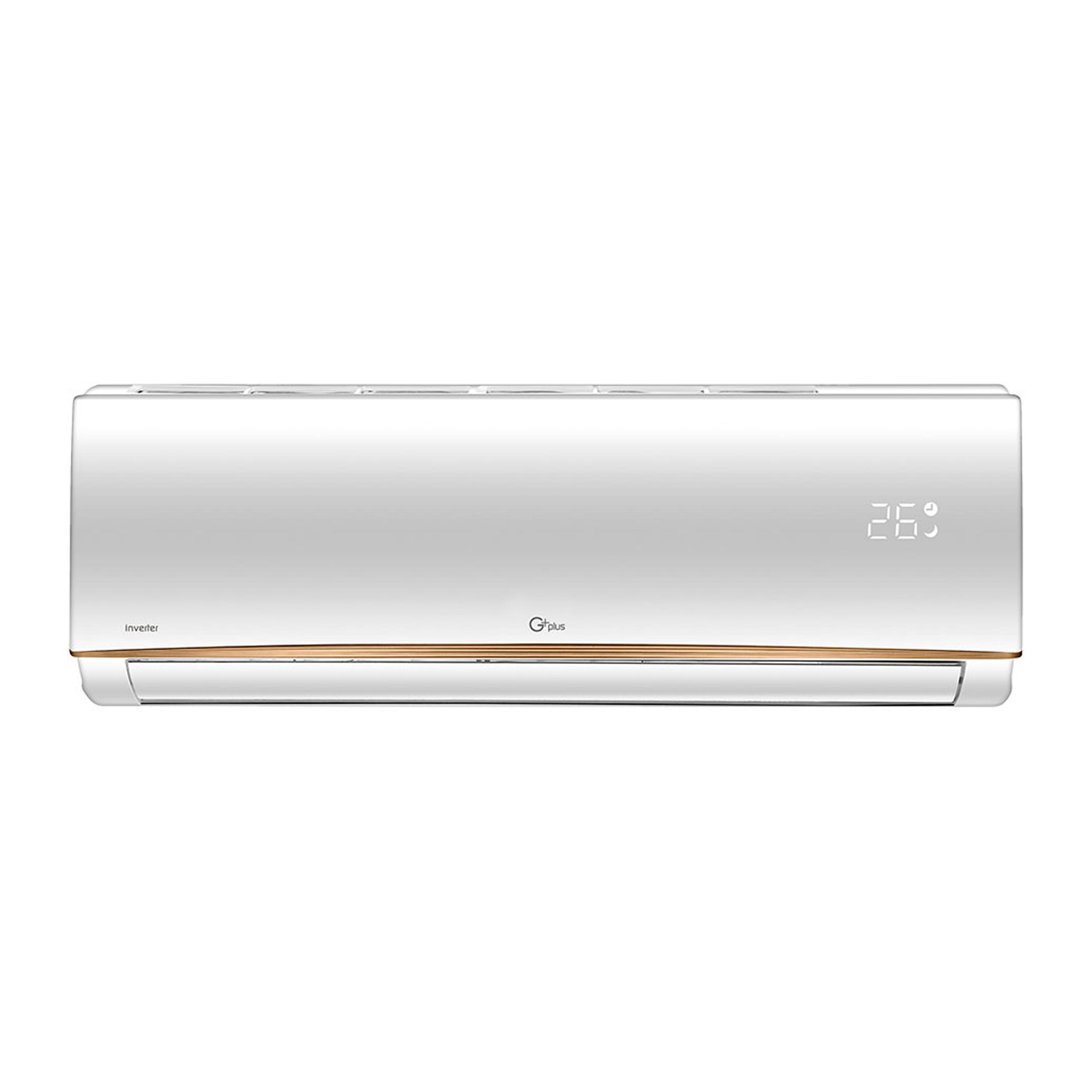 قیمت کولر گازی جی پلاس مدل GAC-TE30LU1