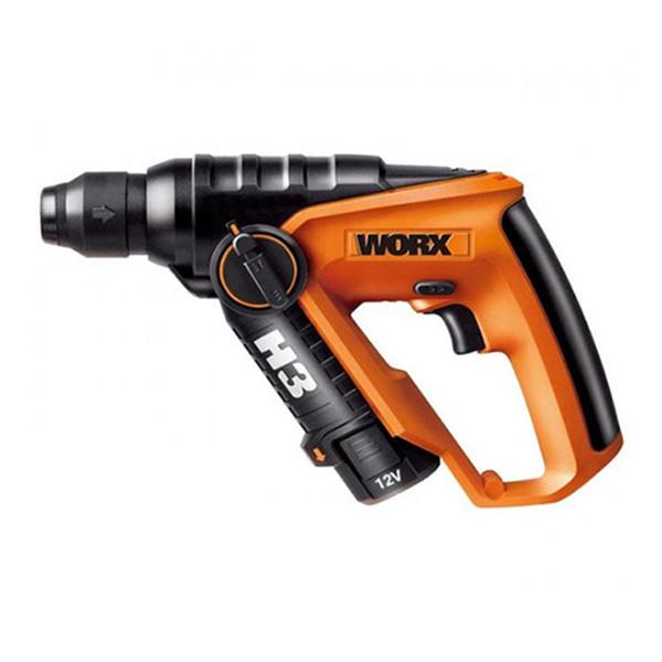 قیمت دریل بتن کن وُرکس مدل WX382