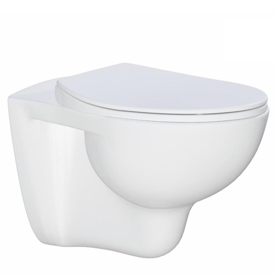 قیمت توالت فرنگی گاتریا مدل Ay New