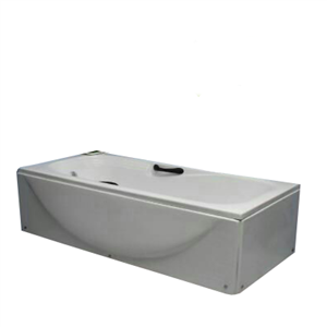 قیمت وان حمام دریا وان مدل سارا سکو دار ۱۵۰*۷۰