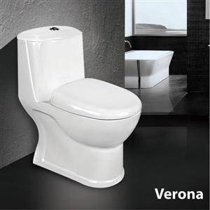 قیمت توالت فرنگی مروارید مدل ورونا