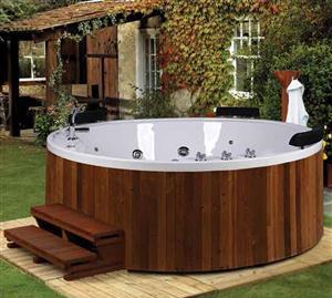 قیمت وان و جکوزی حمام لادر LADOR مدل ۵۱۰