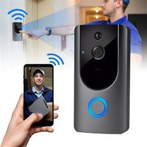 قیمت آیفون تصویری هوشمند Smart Video Doorbell