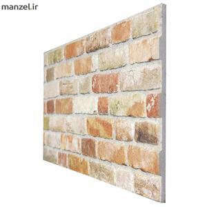 قیمت دیوار پوش طرح آجر کد ۲۰۴-۶۵۱