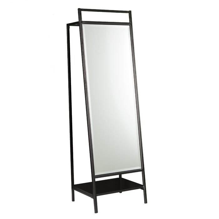 قیمت آینه ایستاده مدل IK258