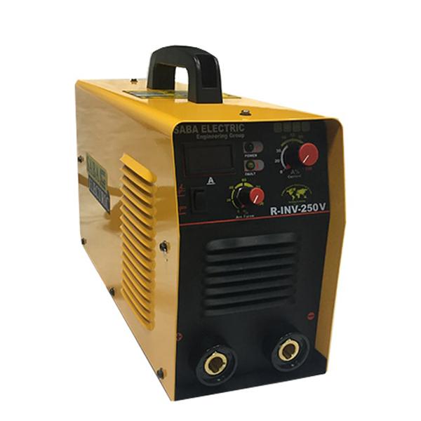 قیمت اینورتر جوشکاری ۲۵۰ آمپر صبا الکتریک مدل RINV