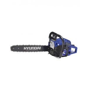 قیمت اره زنجیری بنزینی ۴۵ سانتیمتر هیوندای مدل TUR