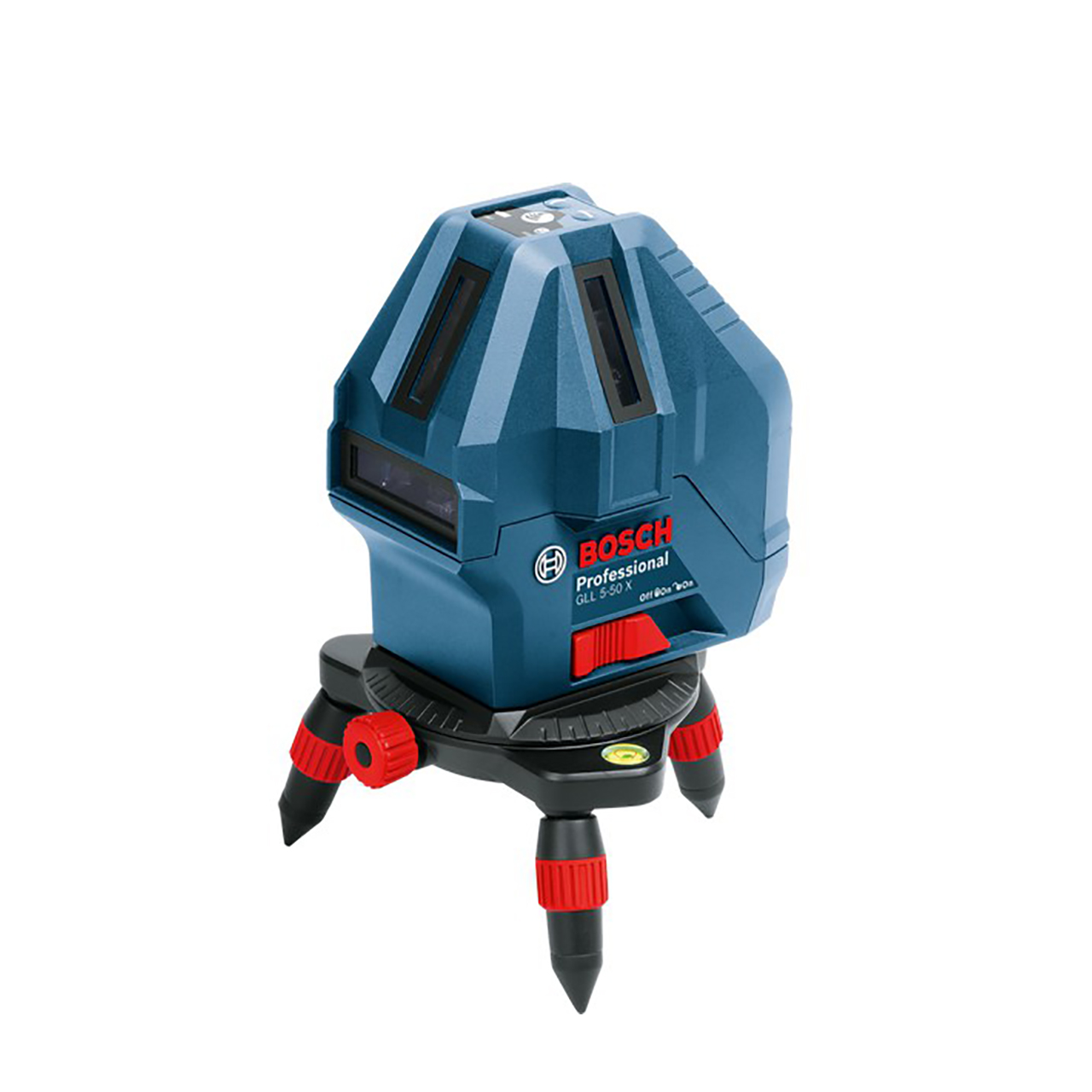 قیمت تراز لیزری بوش مدل GLL 5-50 X