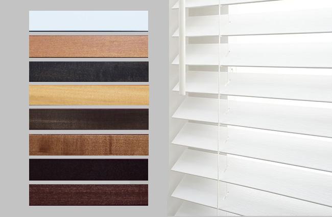 قیمت پرده کرکره چوبی ۲٫۵ سانتیمتری