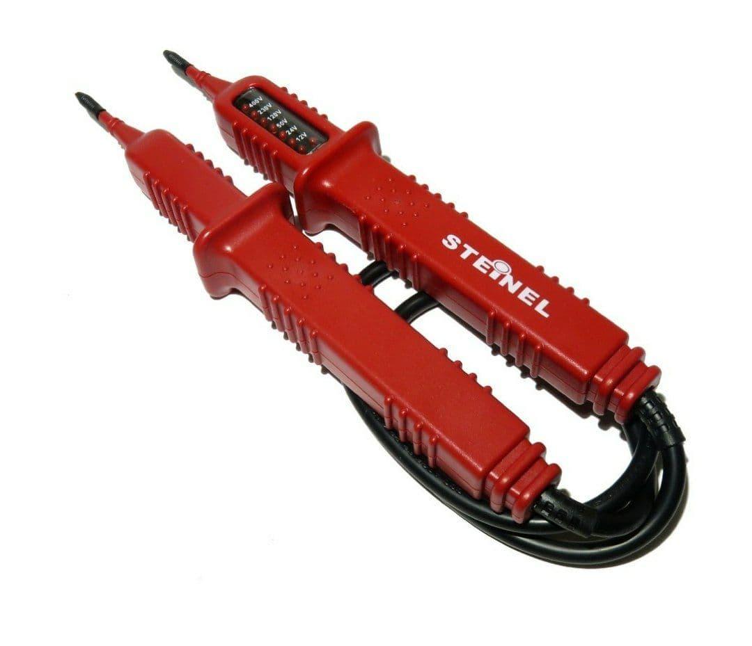 قیمت تستر ولتاژ مدل MV-4000[آلتون]