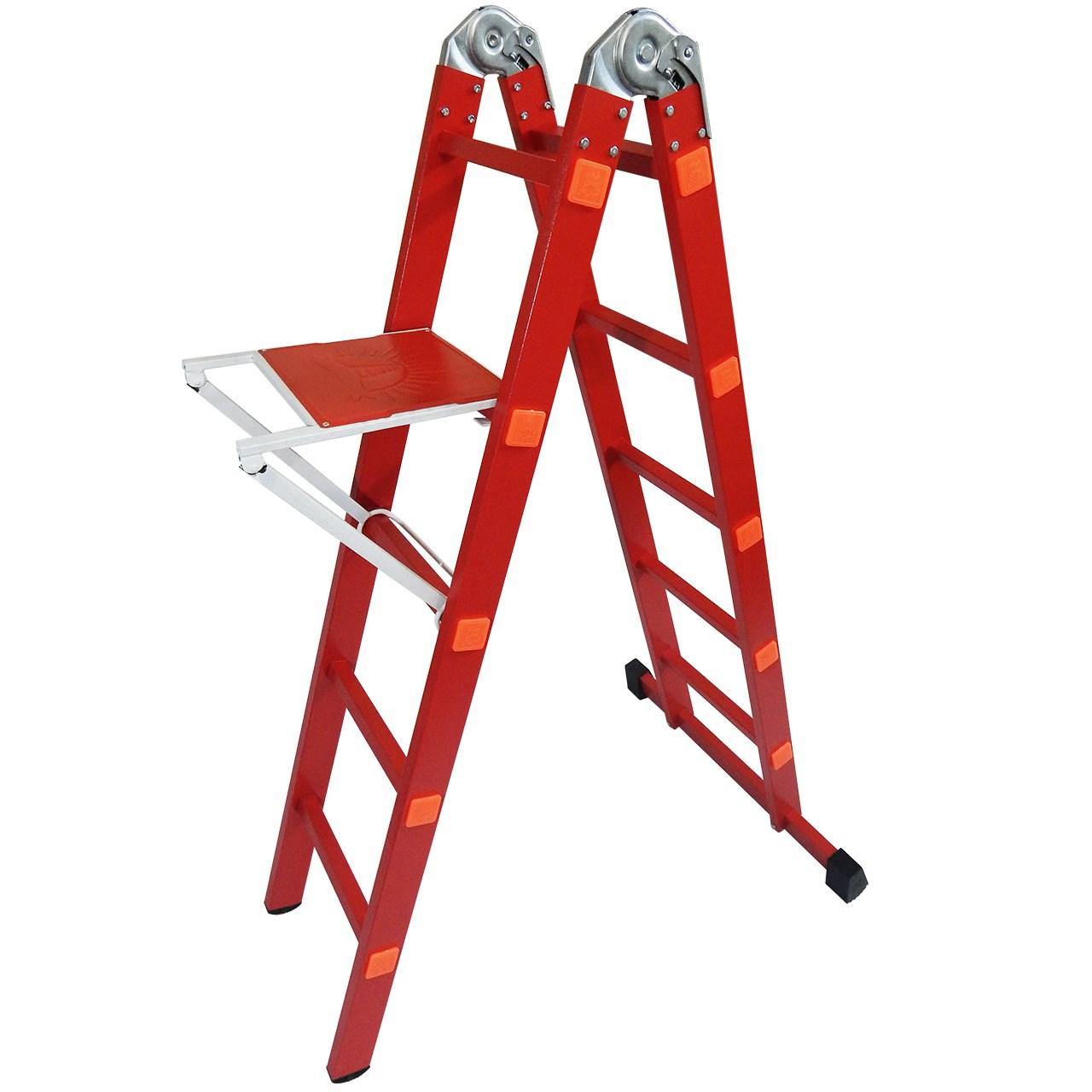 قیمت نردبان ۱۰ پله آسانکار مدل As10s