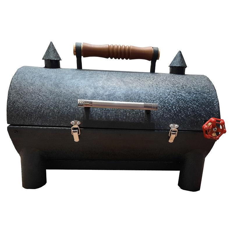 قیمت باربیکیو مدل شعله اسان مدل لایف