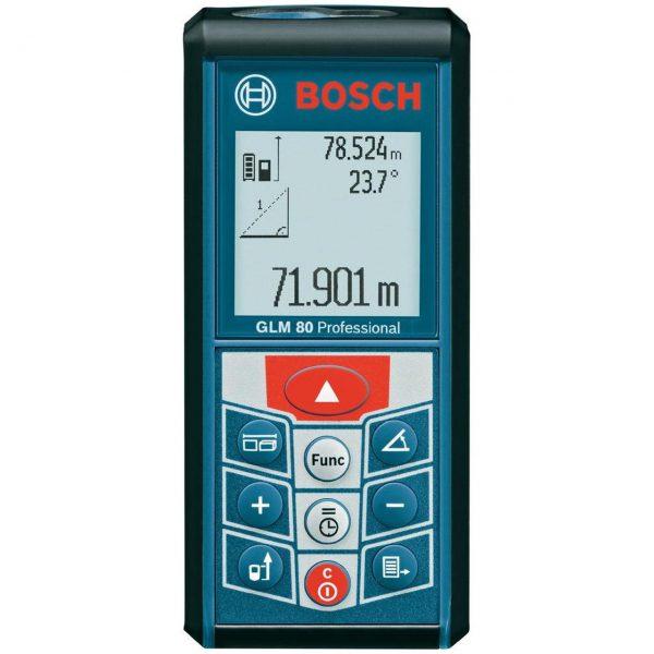 قیمت متر لیزری بوش مدل GLM 80