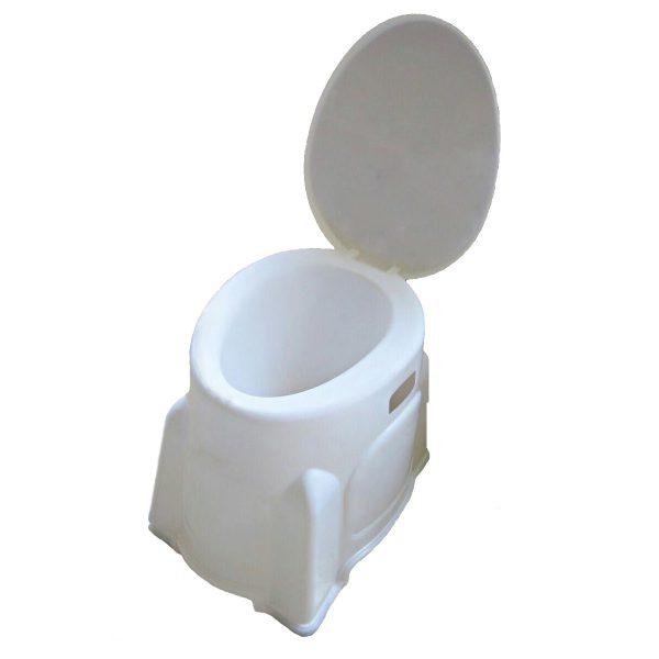 قیمت توالت فرنگی تیتان مدل ۰۹