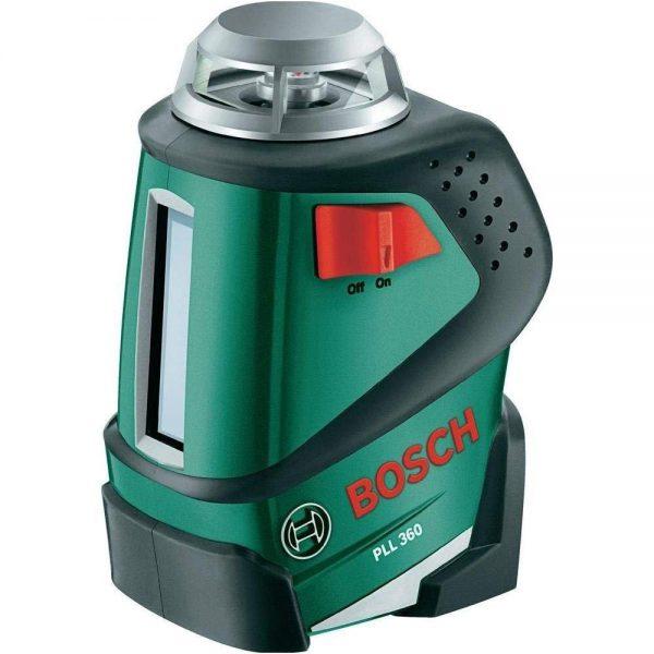قیمت تراز لیزری بوش مدل PLL 360 BT150