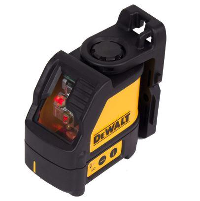 قیمت تراز لیزری خطی دیوالت مدل DW088K