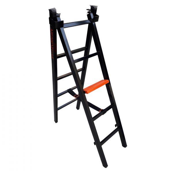 قیمت نردبان ۱۰ پله مهرنگار مدل GALAXY