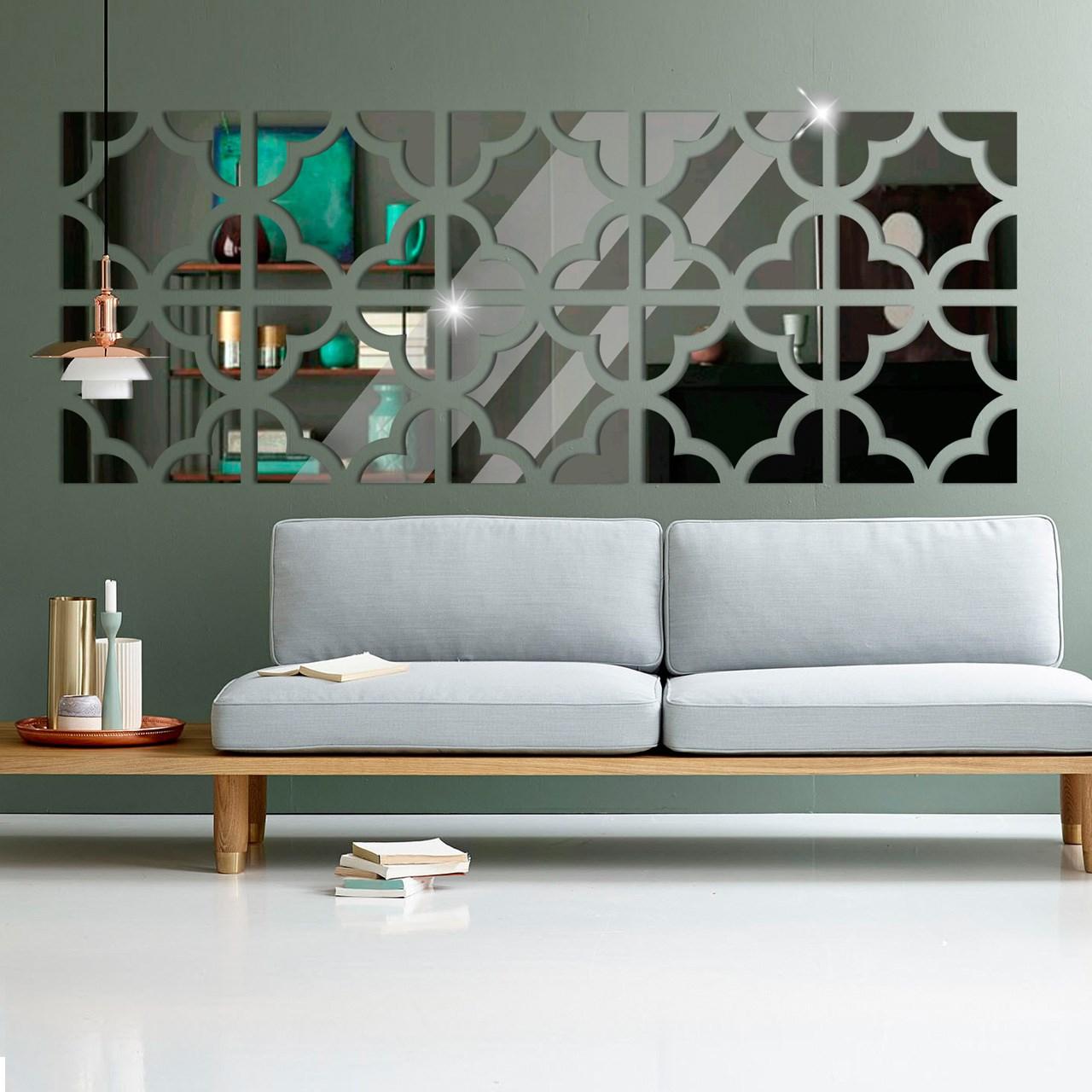 قیمت مولتی استایل طرح آینه کارا دیزاین مدل A01 سا