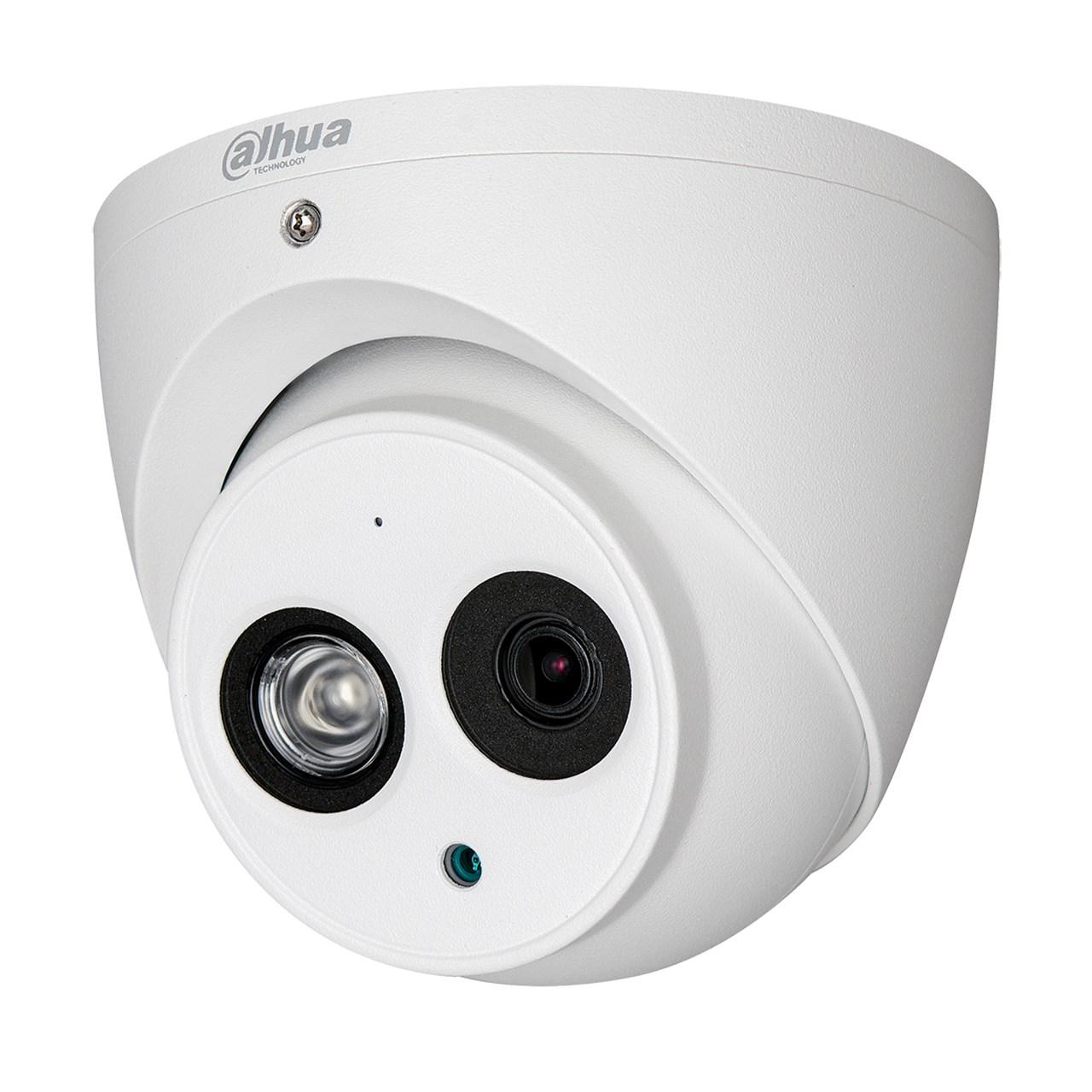 قیمت دوربین مداربسته دام داهوا مدل HDW1200EMPA