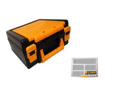 قیمت جعبه دریل و فرز مهر مدل SD-Mhr به همراه جعبه